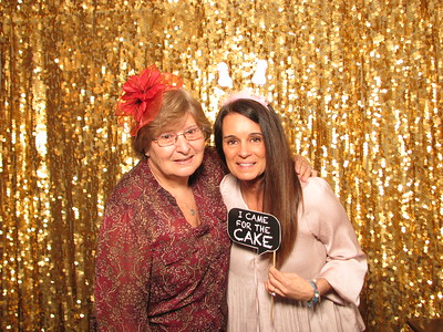Wanda's 50th Surprise Birthday