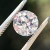 1.02ct Transitional Cut Diamond GIA K SI2 21