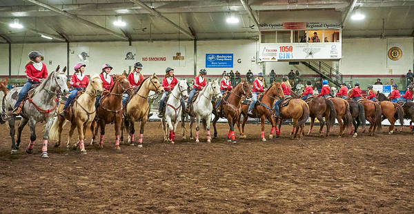 2019 - 49th Indoor Rodeo
