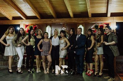 Miss Ecuador 4 Casting