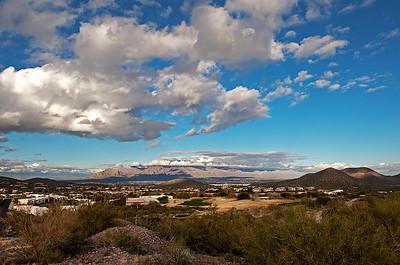 Tucson Arizona Day 1 &  2