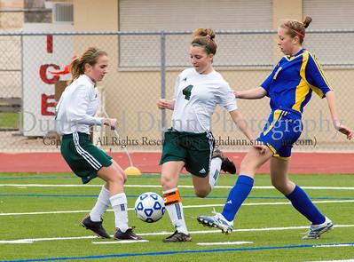 2007-01-11 - Southlake Carroll JV vs Keller JV (Lewisville Tournament)
