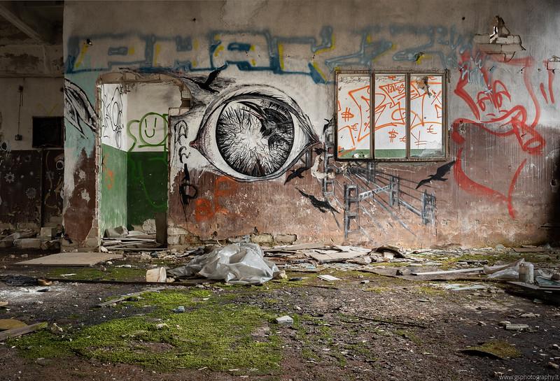 Prison Factory