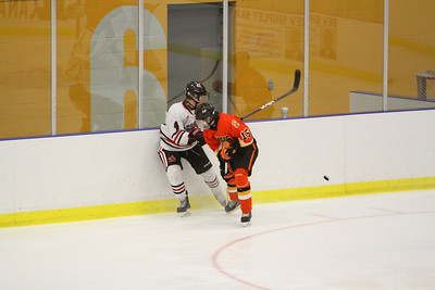 Playoffs - Elgin Middlesex Chiefs - January 29, 2013