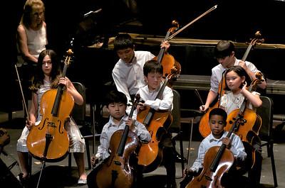 Thurnauer 25th Anniversary Concert