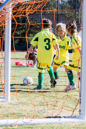 Logan Soccer Photos