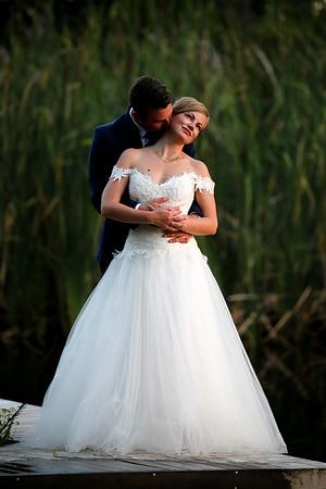 Nina & Charlie wedding