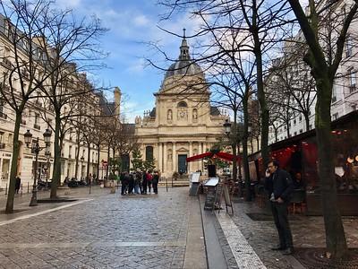 Paris 2017 Day 1