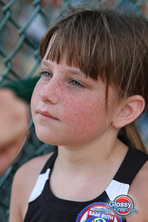 8U - Oveido Babe Ruth vs Creeks Softball Association