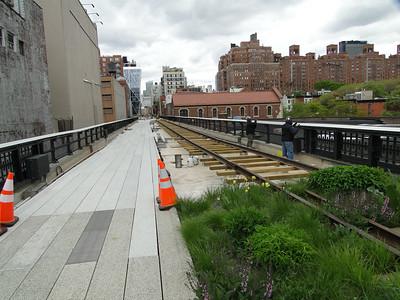 NY Highline 2010