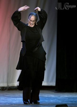 Fusion Dance Showcase 10-13-2007