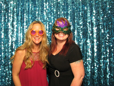 Insured Solutions Holiday Party (12.02.16)