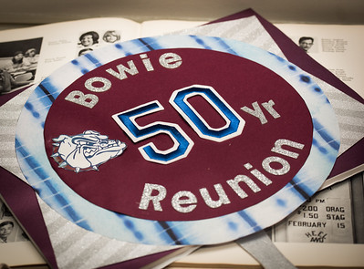 Bowie HS 50th Reunion