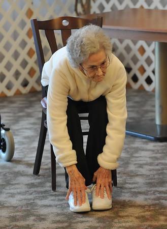 Continental Senior Living