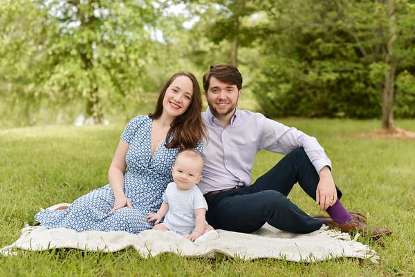 Lawson Family
