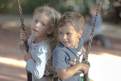 Children Photography צילום ילדים