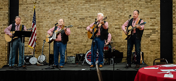 Livewires January 2020 - The Country Boys