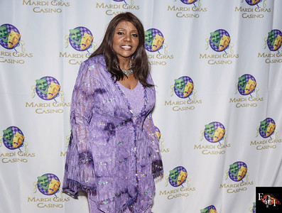 Gloria Gaynor 2016