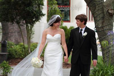 Meghan and Kyle - Wedding
