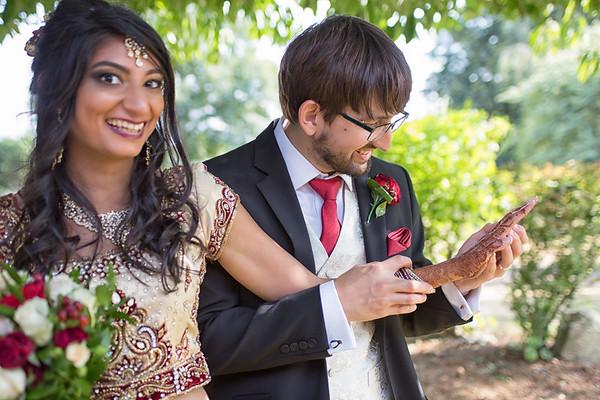 Max & Vinita's Wedding