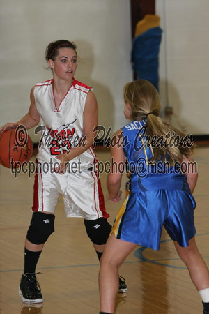 Seaside Sizzle VS CT Storm Labrie