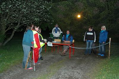 Divisionsturnering Vendelbo 2007