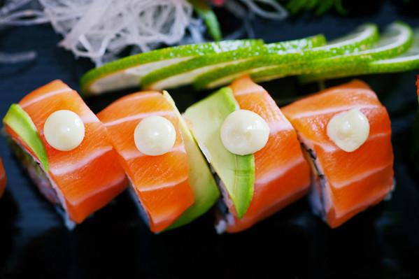 Sushi De Kanpai