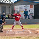 Munford V Baseball vs Moody, Pell City 2/19/18-2/22/18