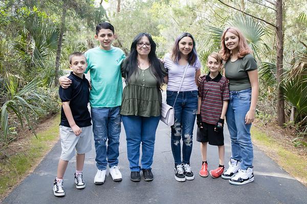 Arbelo Family