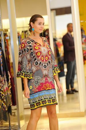 Neiman Marcus Fashion event 12.5.17
