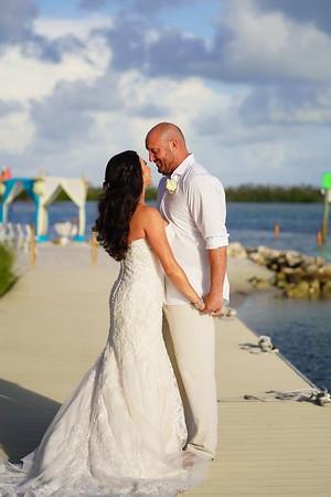 Rachel & Mark (Key West)
