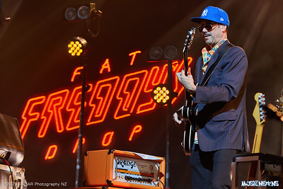 20201205 - Fat Freddy's Drop