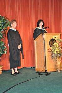 Wichita Public Schools USD259 Learning Resource Center Graduation June 18, 2009