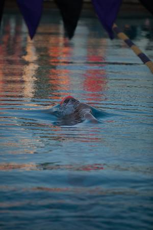 Valhalla Swimming at Santana
