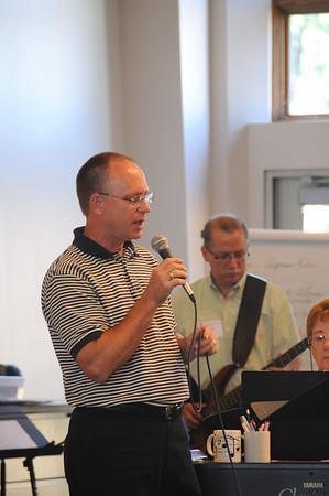 September 21, 2008 Worship Service