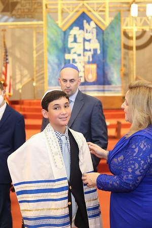 Torah Portraits, Jacksonville Jewish Center