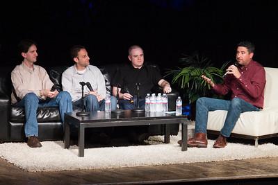 The Talk Show @ WWDC 2014