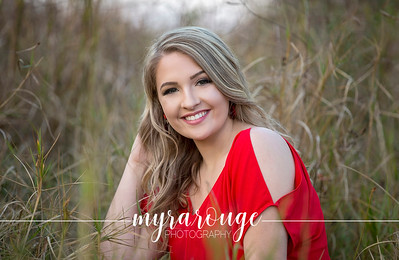 Shyla | 2018 THS Senior