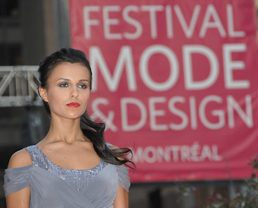 Montreal Fashion and Design Festival 2008