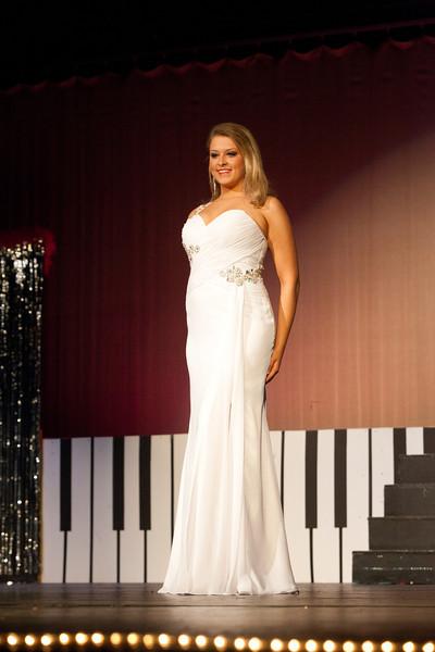 Contestant #8 - Rebecca