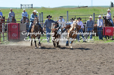 06-21-14 Slack Steer Wrestling