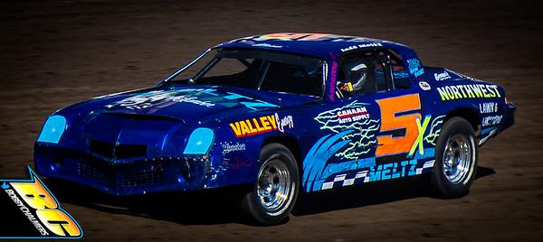 Lebanon Valley Speedway - 7/2/16 - Bobby Chalmers