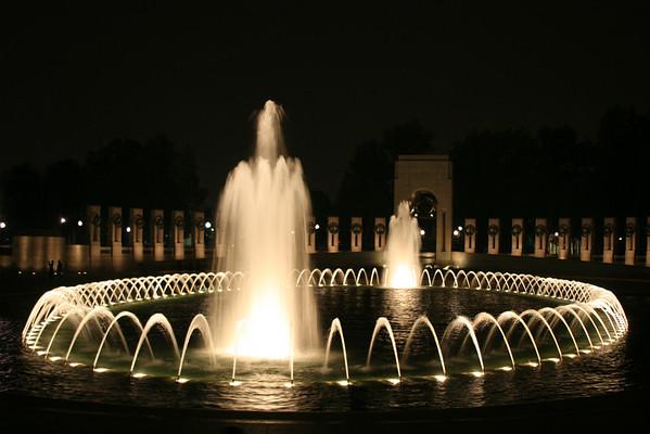 Washington, D.C. -- Monuments