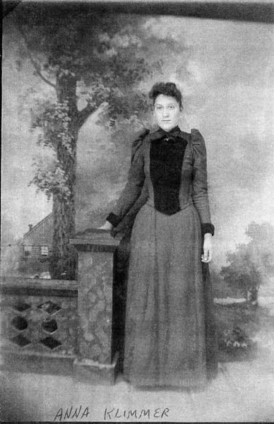 Anna Klimmer