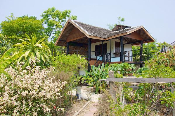 Chiang Mai Trip 4.2014
