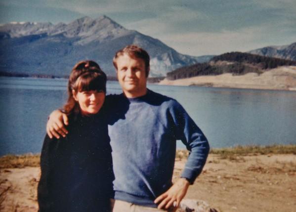 Lake Dillon over the Decades