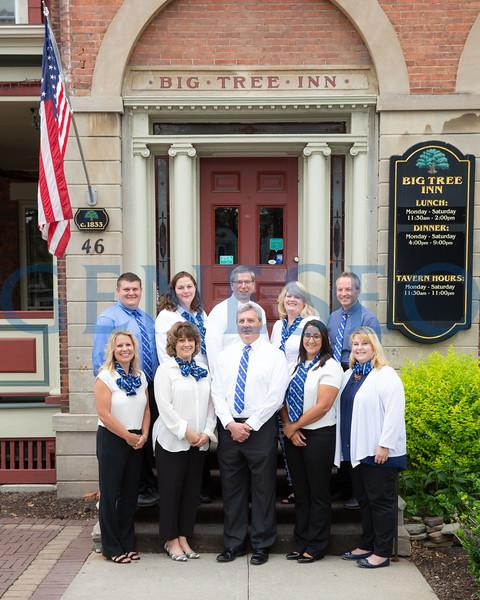 CAS Leadership Team