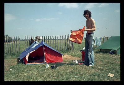 1978 England - Schottland