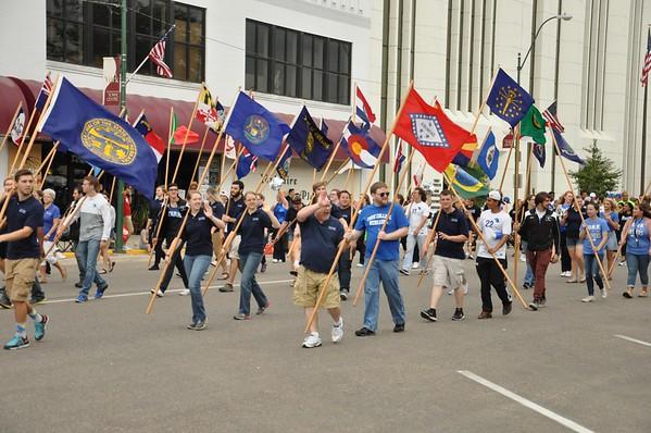 Yorkfest Parade Sept 9th