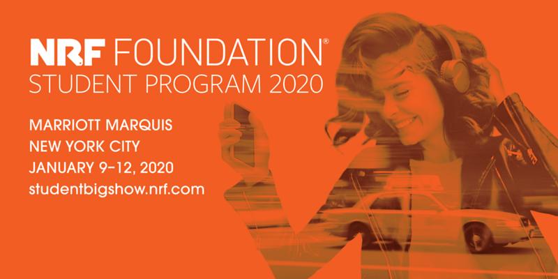 NRF Foundation Student Program 2020